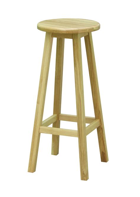 Kitchen Stools Wooden Traditional by Highworth Light Oak Wooden Bar Stool Traditional For