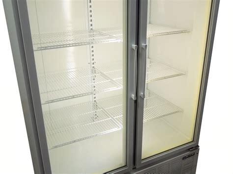 Used Cooler Used Two Door Cooler Used 2 Door Cooler Glass Door Cooler