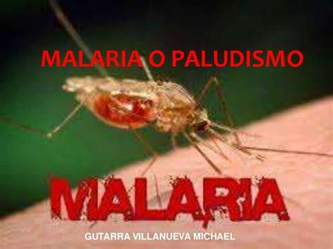 L Malaria by Malaria O Paludismo Ooooo