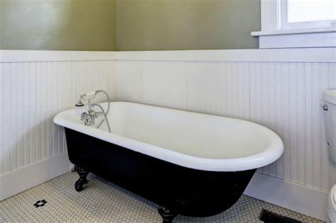 bathtub whitener cleaning a bleach stain in a claw foot tub thriftyfun