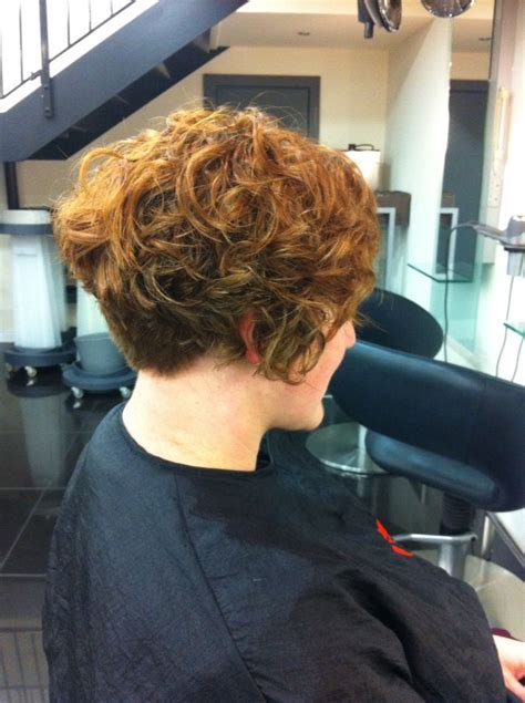 17 best ideas about permed medium hair on pinterest body curly bob with perm bob perm curly natural asymmetric
