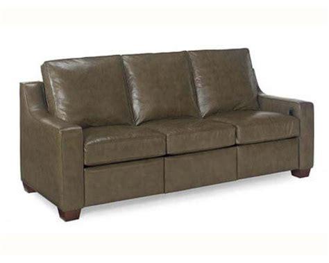 Leathercraft Sofa Reviews by Leathercraft Rhett Sofa 917 00 Leather Sofa