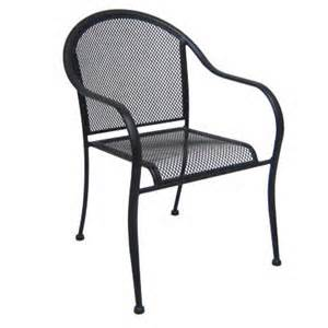 buy wrought iron commercial bistro chair low prices