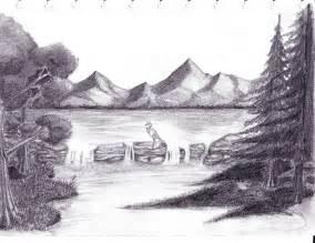 aaghterlek pencil painting 2