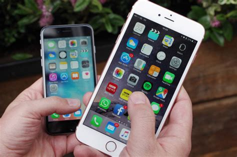 apple ios 9 bug causing apps appear zoomed on screen daily