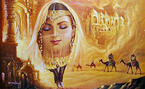 film india qais dan laila adoyal laila and majnu