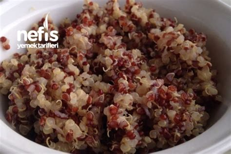 kinoa quinoa yetitiricilii bizimbahce net kinoa tarifi quinoa nefis yemek tarifleri