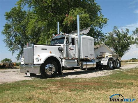 w900a kenworth trucks for sale 1981 kenworth w900a for sale in girard ks by dealer