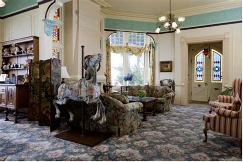 pacific grove bed and breakfast green gables inn a four sisters inn pacific grove ca united states overview