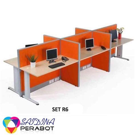 Meja Pejabat office partitions pembekal meja pejabat terus dari kilang
