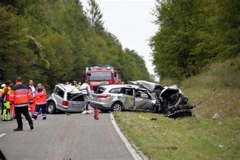 Motorradunfall Hamburg Heute by Bad Rappenau Schwerer Unfall Auf Landstra 223 E Vier Tote