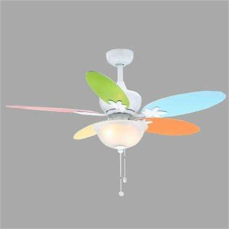 colorful ceiling fans multi colored ceiling fans ceiling fans accessories
