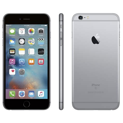 apple iphone   gb unlocked gsm  lte mp phone certified refurbsihed ebay