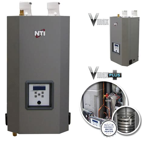 Comfort Heating Cooling Inc by Nti Vmax Gas Boiler Climate Works Ottawa Hvac