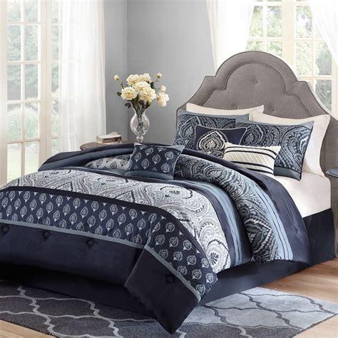 blue full size comforter set king bedding set king comforter set black white what s