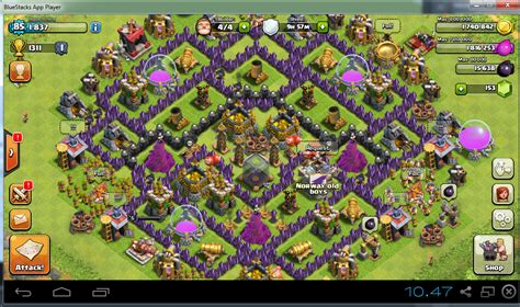 clash of clans for android clash of clans for pc android apps for pc