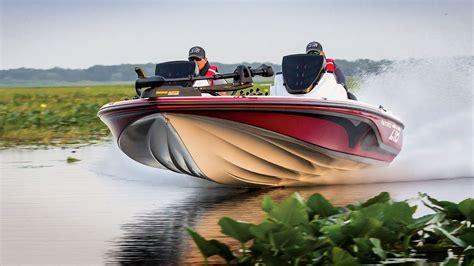 nitro boats made by nitro boats nvt hull with rapid planing system youtube