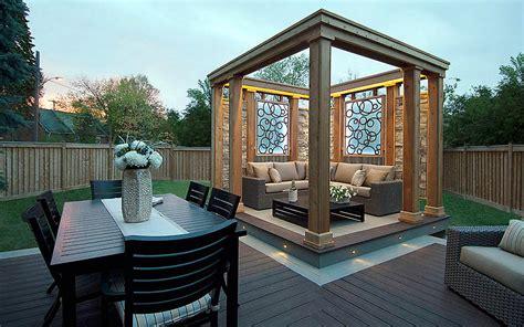 Southwest Outdoor Lighting - deck lighting ideas trex