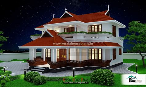 kerala style home design and plan veedu plan kerala traditional style home kerala house