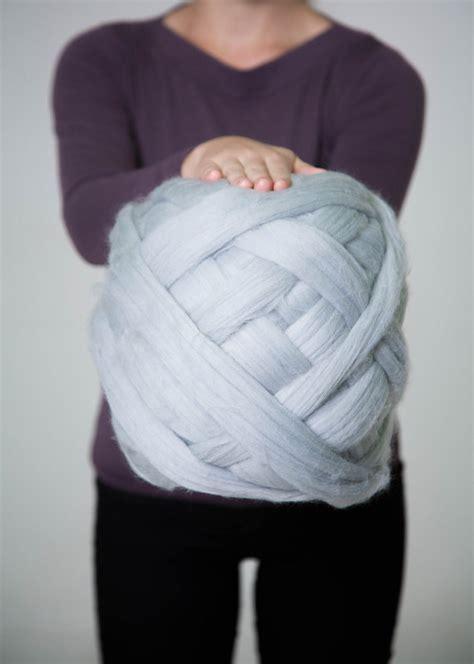 chunky yarn for arm knitting chunky arm knitting yarn 100 wool 23 microns giant yarn