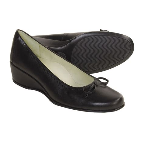 mephisto jaela dress shoes wedge heel for save 35