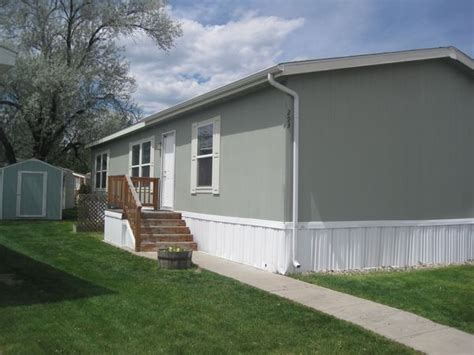 Mobile Homes For Sale Fort Collins by Photo 1