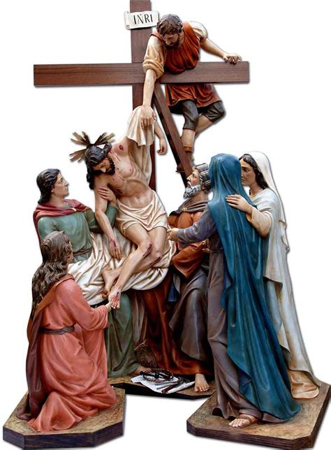 imagenes de jesus x semana santa paso de semana santa del descendimiento de jes 250 s imaginer 237 a