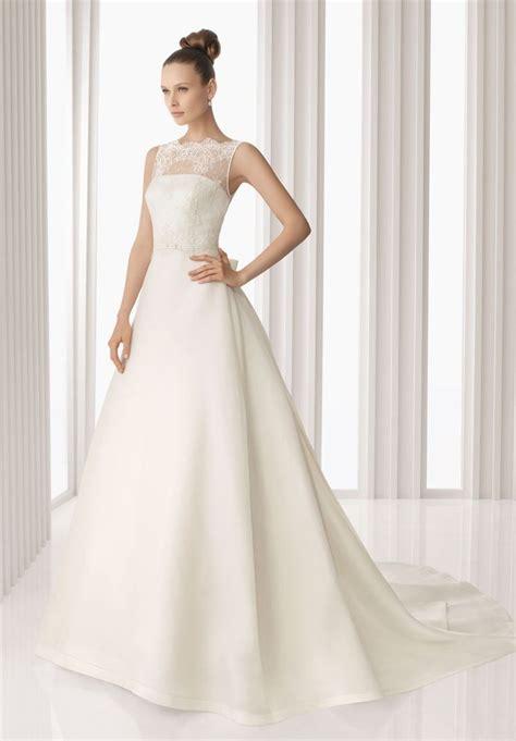 elegant wedding dresses    princess feed