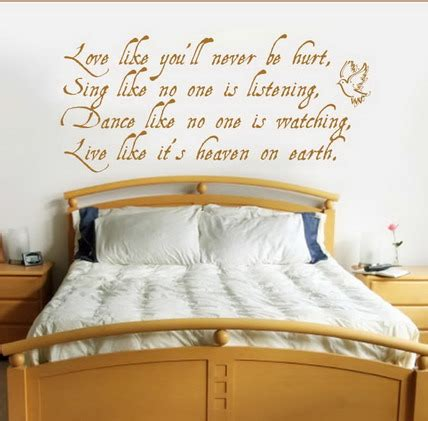 Bedroom Wall Quote Ideas by Bedroom Quotes For Walls Image Quotes At Relatably