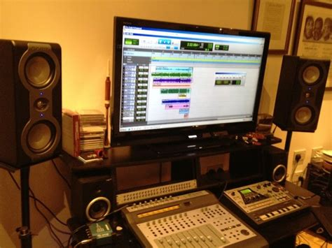 home recording studio for sale for sale in baldonnell