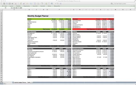 excel budget template mac excel budget template mac driverlayer search engine