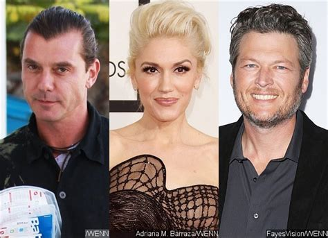 gwen stefanis marriage over gavin rossdale caught gavin rossdale thinks gwen stefani cheated on him with