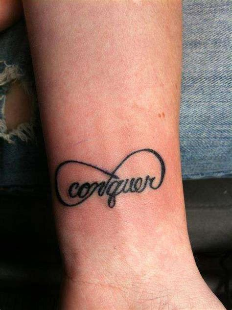 conquer tattoo 17 best images about things to try on