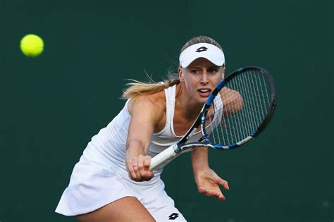 Top Bars Covent Garden Naomi Broady Exits Wimbledon As British Number Three Loses