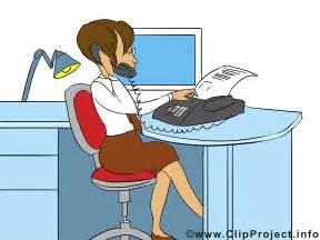 secr 233 taire dessins gratuits bureau clipart bureau