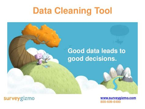 Which Survey To Get - how to clean your survey data to get actionable results