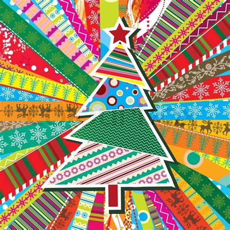 pattern christmas card scrapbook christmas patterns greeting card for design