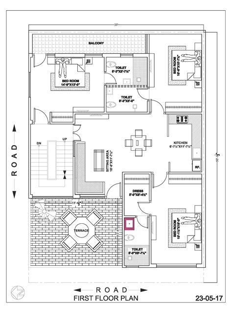 35 215 50 house map drawings ghar banavo