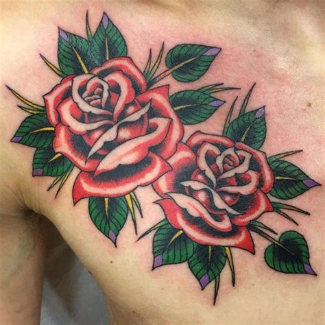 rose with thorns tattoo meaning 155 tattoos everything you should with