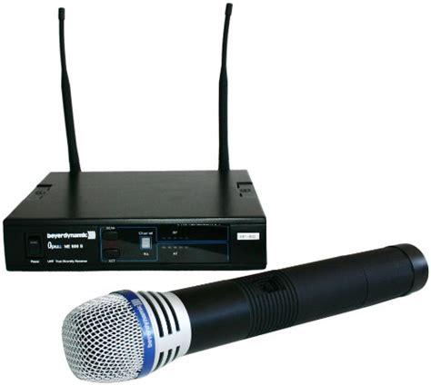 Mic Wireless Beyermic Uhf X800 enter tech magic sing karaoke accessory ex 8800s wireless microphone radiomicrophone info