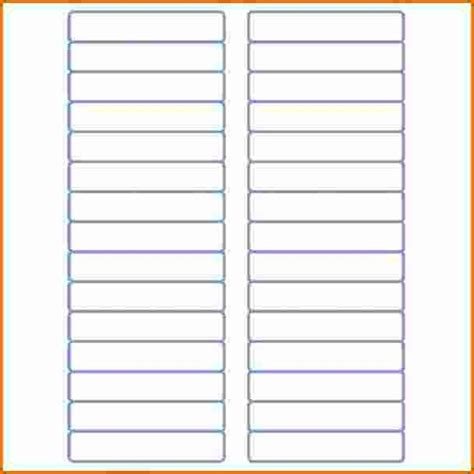 Avery File Folder Label Template Template Ideas Avery Template For Microsoft Word