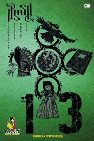 Novel 13 Kisah Horor Dunia 7 rekomendasi novel horor thriller indonesia yang wajib dibaca cewekbanget id