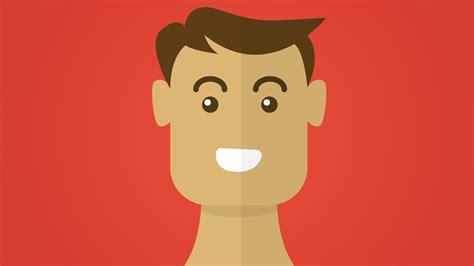 tutorial flat design illustrator illustrator tutorial flat design portraits youtube