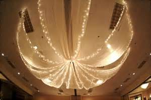 ceiling decorations ceiling decor your perfect day s wedding chat