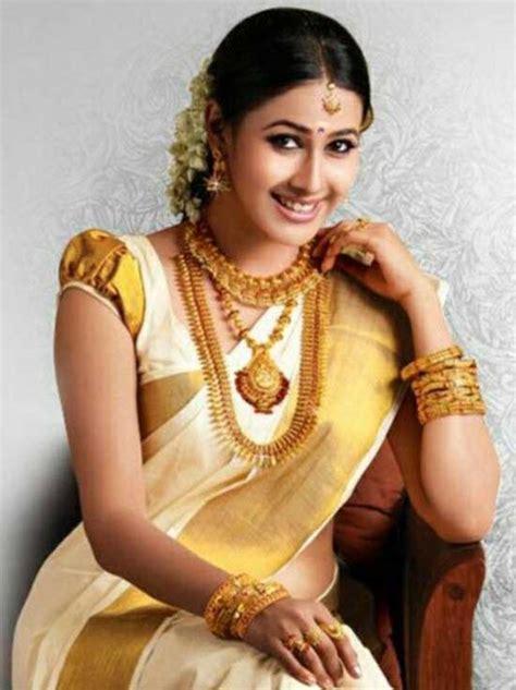 hairstyles in kerala saree 15 kerala wedding sarees blouse designs