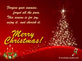 inspirational christmas messages wishes and greetings