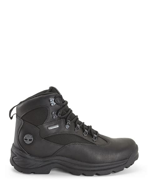 timberland tex boots timberland black chocorua trail tex hiking boots in