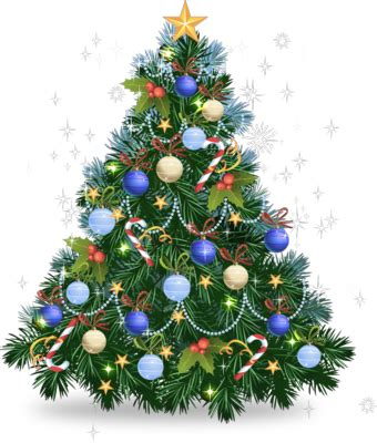 psd detail christmas tree official psds