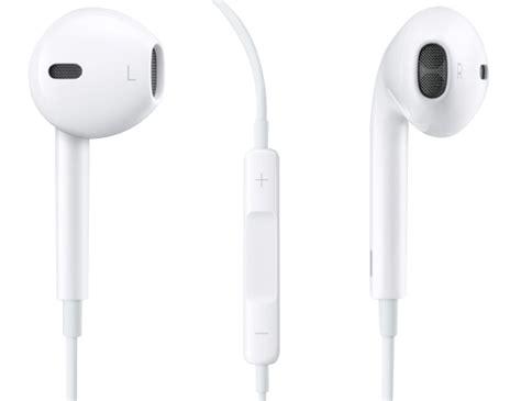 Earpods Apple Iphone 5 6 Headset Earphone Iphone Original new apple ipods earpods iphone 5 and ios 6 b h explora