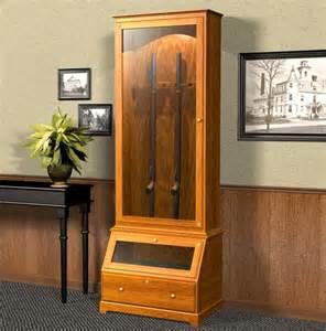 furniture plans 187 archive gun cabinet plans